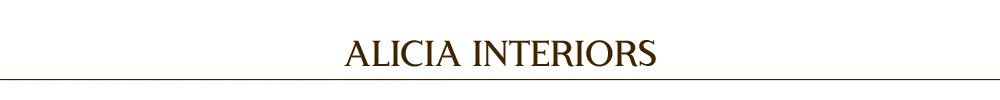 Alicia Interiors Logo
