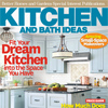 Better Homes & Gardens Kitchen & Bath Special Issue